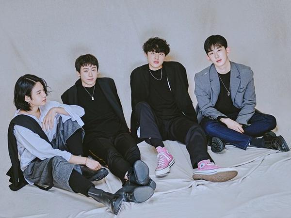 Play M Entertainment Akan Debutkan Grup Band Baru