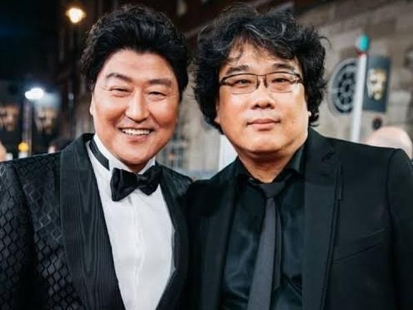 Bong Joon Ho Jadi Tamu Spesial Cannes Film Festival, Reuni dengan Song Kang Ho