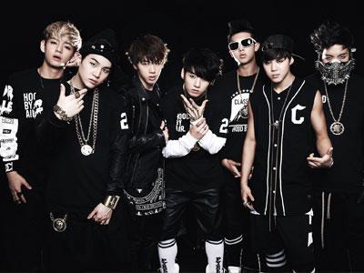 Boyband Rookie BTS Siap Parodikan Masterchef Dalam 'Rookie King Channel BTS'