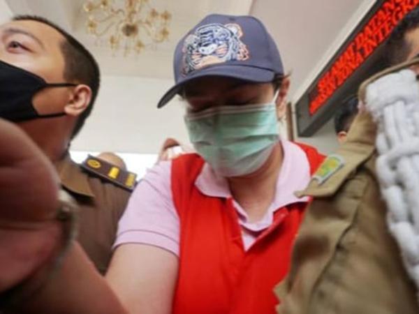 Catherine Wilson Terancam 20 Tahun Penjara Terkait Narkoba