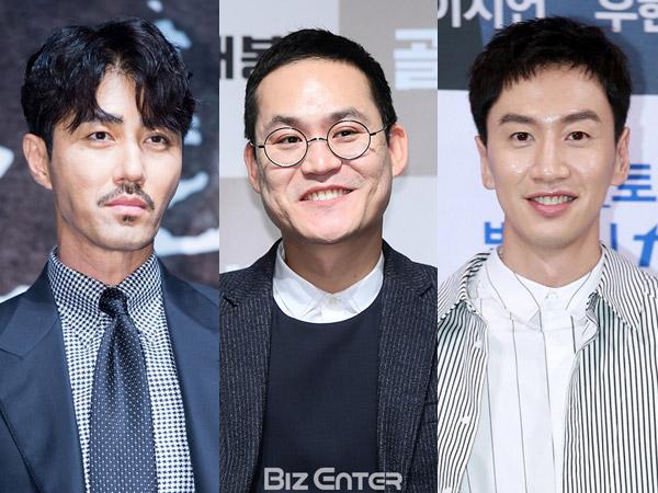 Cha Seung Won Hingga Lee Kwang Soo Dikonfirmasi Main Film Bergenre Komedi