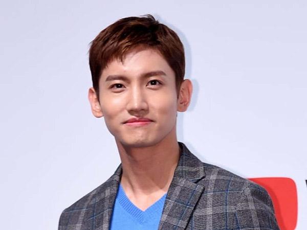 Changmin TVXQ Dikonfirmasi Pacari Kalangan Non-Selebriti