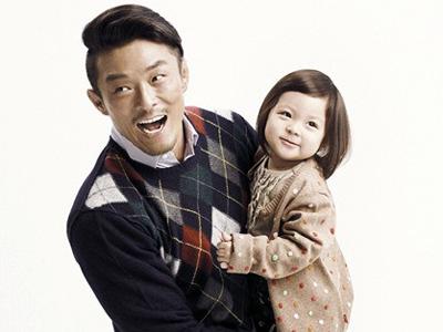 Wow, Ayah Chu Sarang Akan Debut Dalam Drama Jaejoong JYJ 'Triangle'?