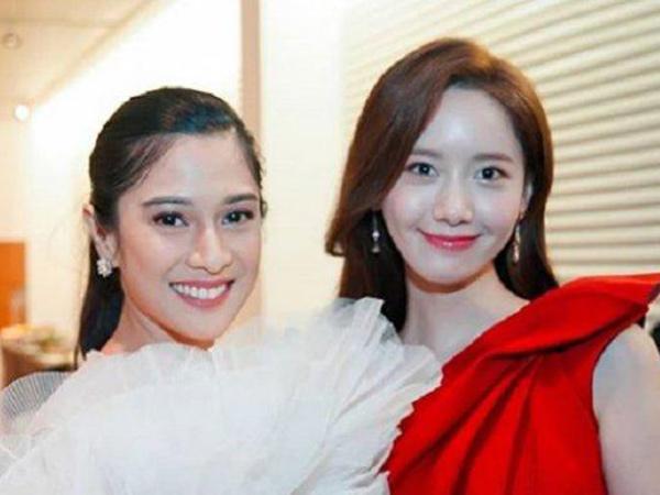 Dian Sastro Tak Ingin Dibandingkan dengan Yoona SNSD