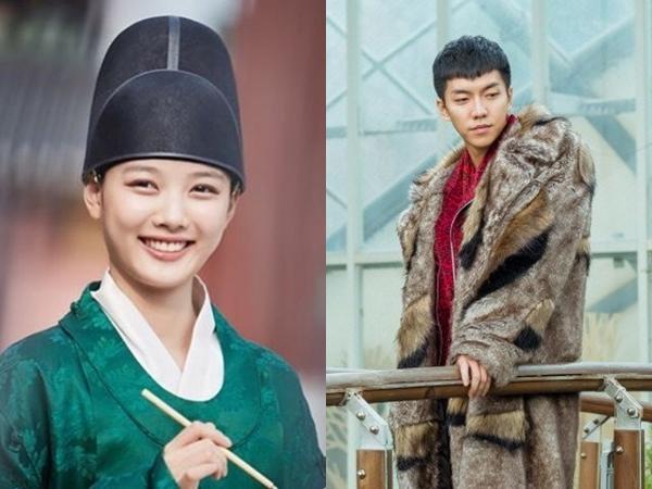Kostum Drama Korea yang Bisa Kamu Tiru untuk Perayaan Halloween (Part 1)