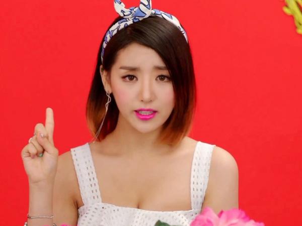 Kabulkan Keinginan Mendiang EunB, Fans Buat Lagu Ladies Code Raih Posisi 1 di Chart!