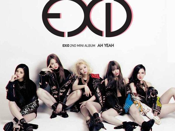 Ups, Foto dan Judul Lagu Comeback EXID Bocor Sebelum Waktunya!