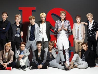 Siapa Member EXO yang Berhasil Copot Name Tag Kim Jong Kook di Running Man?