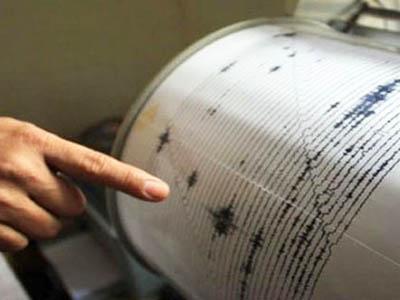 Maluku Tetap Kokoh Walau Diguncang Gempa Dua Kali