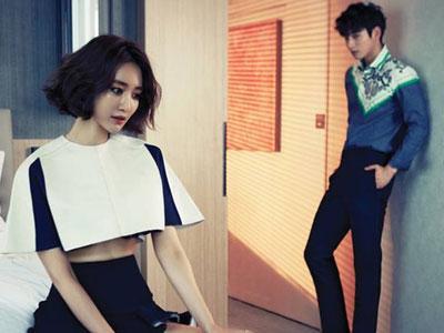 Go Jun Hee Tak Kuasa Tahan Air Mata Saat Berpisah Dengan Jinwoon