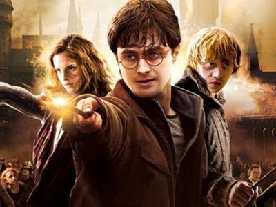Harry Potter Sedang Syuting Film Ke-9?