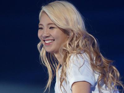 Hyoyeon SNSD Ungkap Rasa Senangnya Bertemu Fans Indonesia