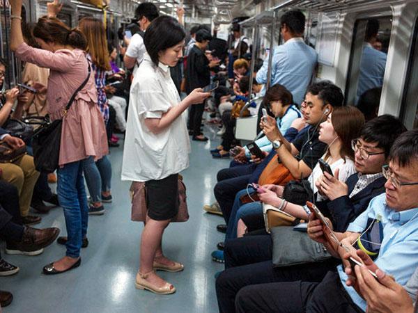 Cerita Sedih Wanita-wanita Korea Selatan yang Dapat Diskriminasi Pekerjaan Karena Anak
