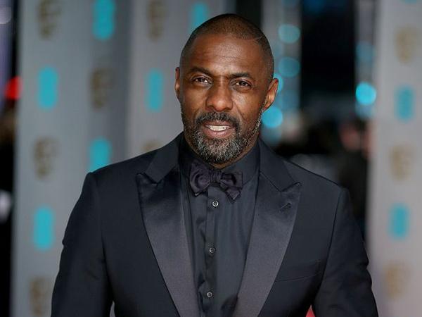 Tak Rasakan Gejala Apapun, Idris Elba Positif Corona