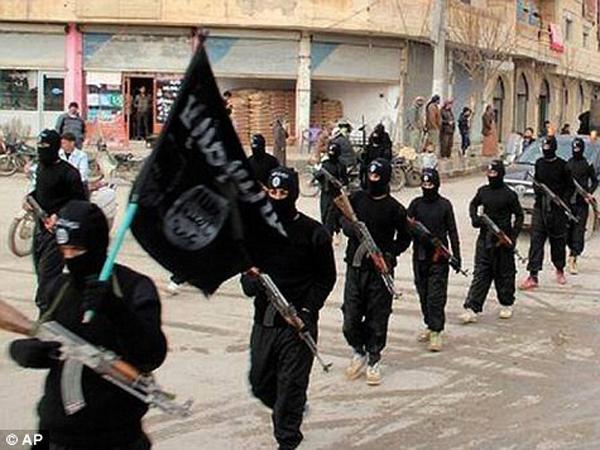 Pengaruh ISIS di Inggris Seperti The Beatles