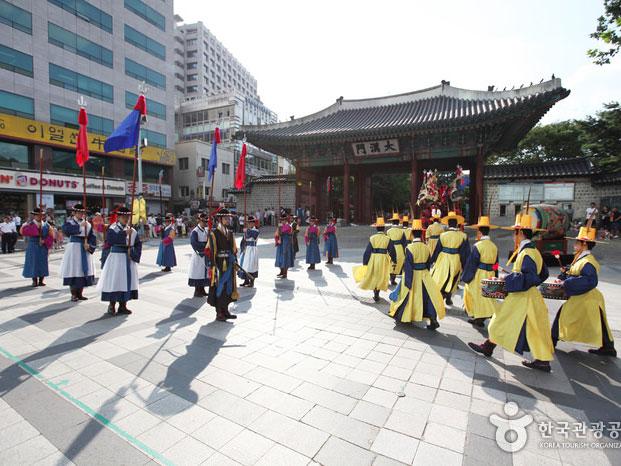 Ini Dia Tempat Wisata Gratis Di Korea Selatan, Cocok Buat Budget yang Pas-pasan! (Part 2)