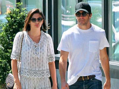 Sempat Putus, Jake Gyllenhaal dan Alyssa Miller Kembali Berpacaran