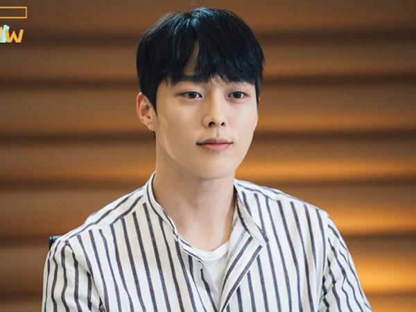 Unjuk Pesona Berbeda, Jang Ki Yong Jadi Pria Kasmaran di Drama Baru tvN 'WWW'