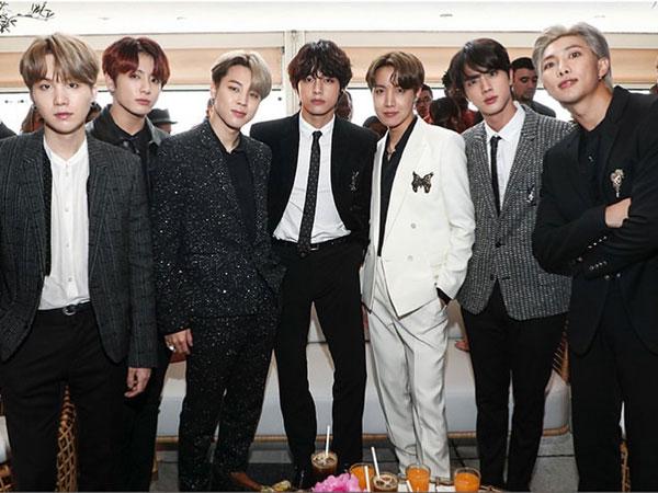 Big Hit Tanggapi Laporan JTBC yang Sebut BTS Akan Lakukan Tindakan Hukum Terhadap Agensi