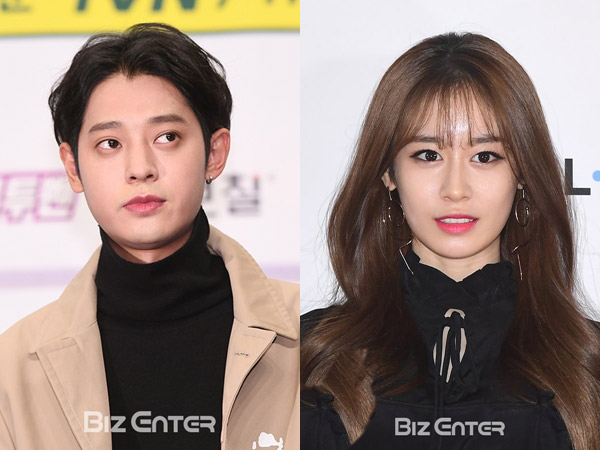 Dirumorkan Pacaran Lagi, Ini Tanggapan Kompak Jung Joon Young dan Jiyeon T-Ara
