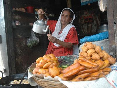 Miris, Keturunan Kaisar India Kini Hidup Nestapa di Kolkata