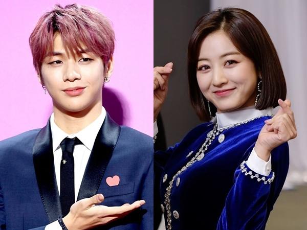 Alasan 'Manis' Dispatch Tahan Berita Pacaran Kang Daniel dan Jihyo TWICE Sampai 5 Agustus