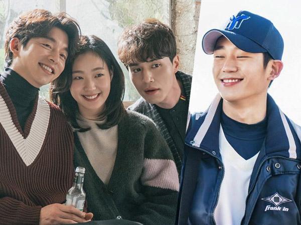 Kim Go Eun Ceritakan Persahabatan Pemain 'Goblin', Ungkap Gong Yoo Cemburu dengan Jung Hae In?