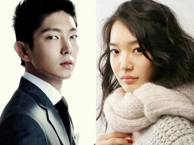 Lee Jun Ki Kagumi Akting Shi Min A