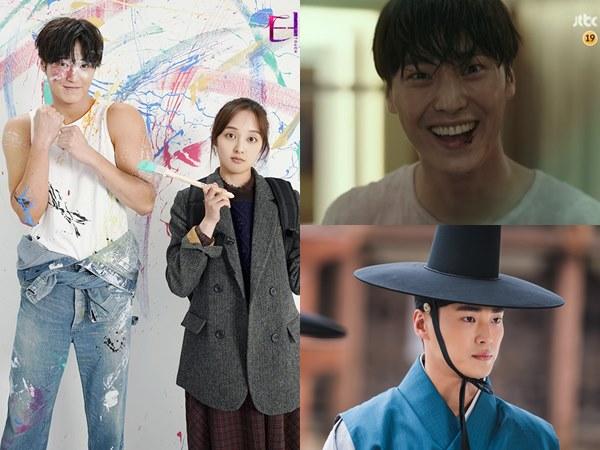 Rekomendasi 5 Drama Korea yang Dibintangi Lee Tae Hwan