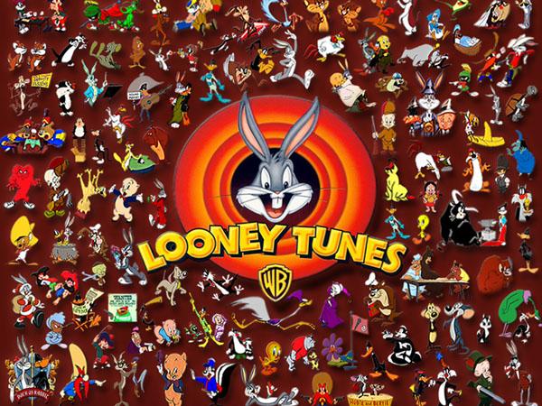 Wah, Penulis 'X-Men' Garap Film Animasi Looney Tunes?