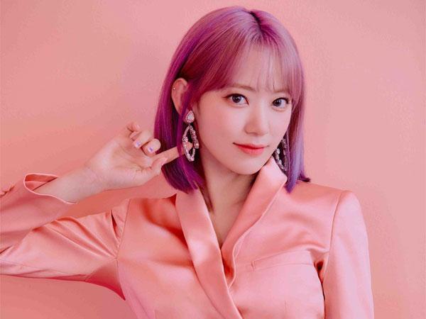 Sakura Dikabarkan Gabung Big Hit Entertainment Setelah IZ*ONE Bubar
