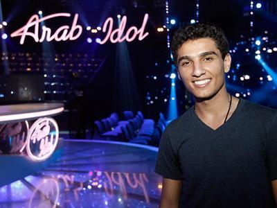 Wow, Juara Arab Idol 2013 Berasal dari Palestina!