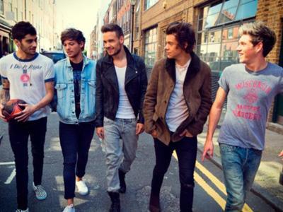 One Direction Sedang Alami Konflik Antar Member?