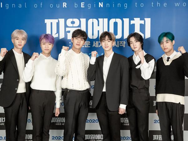 P1Harmony Jadi Grup Pertama di Luar Big Hit Entertainment yang Gabung ke Weverse