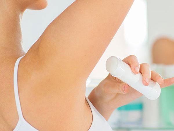 Agar Tak Salah Pakai, Kenali Berbagai Jenis Deodoran dan Cara Penggunaannya