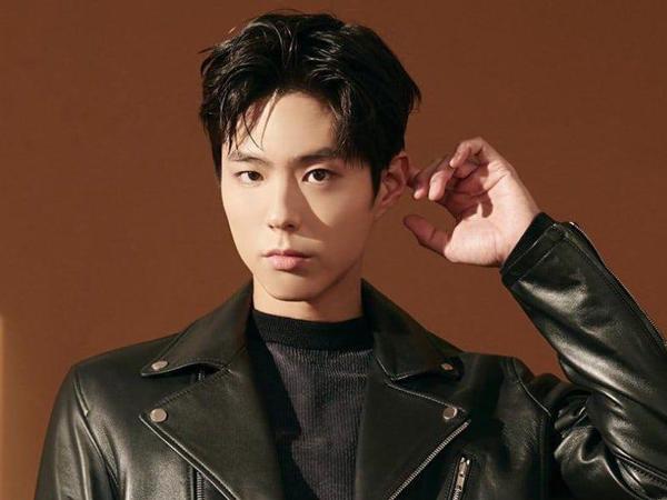 Park Bo Gum Akan Rilis Lagu untuk Penggemar Sebelum Pergi Wamil