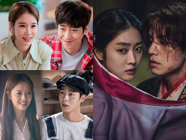 Rating Drama Korea: KBS Do Do Sol Sol La La Sol Merosot
