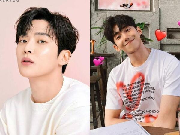 Heboh Stylist Rowoon SF9 yang Tak Kalah Tampan Bak Idol