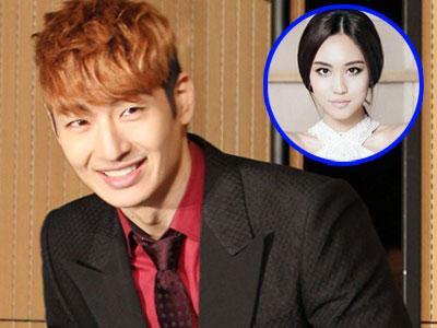 Son Ho Young Berikan Hadiah Hasil Kemenangannya Pada Fei Miss A