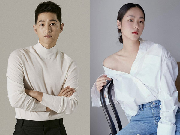 Song Joong Ki dan Jeon Yeo Bin Pertimbangkan Main Drama Baru tvN
