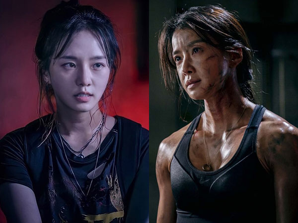 Sweet Home Season 2 Dikabarkan Segera Syuting, Ada Lee Si Young dan Park Gyu Young?