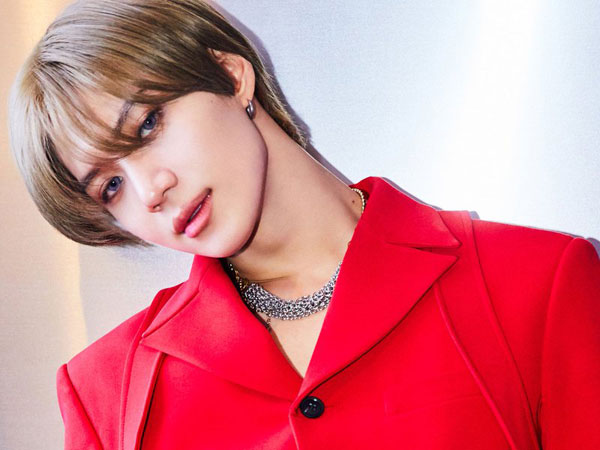 Taemin SHINee Bicara Soal Dukungan dan Persahabatannya dengan Kai, Jimin, dan Ha Sungwoon