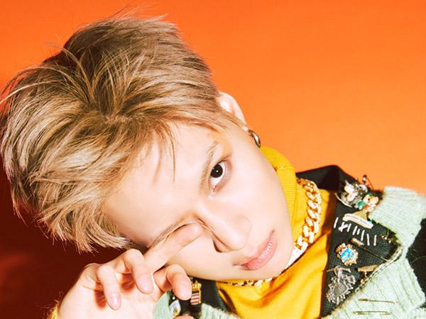 Lagu Baru Taemin SHINee '2 KIDS' Puncaki iTunes Berbagai Negara, Termasuk Indonesia