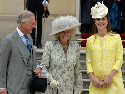 Kate Middleton Baru Akan Melahirkan Akhir Pekan Ini