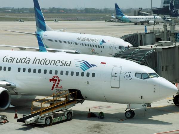 Terkuak Deretan Kebijakan 'Kejam' Ari Askhara Saat Menjabat Dirut Garuda Indonesia