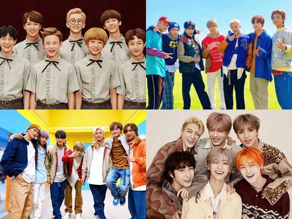 5 Fakta NCT Dream, Debut di Usia Dini dan Kehilangan Masa Remaja