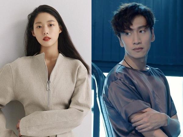 Seolhyun AOA dan Lee Kwang Soo Dikabarkan Akan Beradu Akting di Drama Terbaru