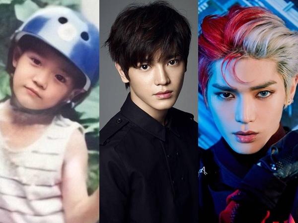 #7yearswithTaeyong, Yuk Lihat Perjuangan Taeyong NCT yang Legendaris Sejak Trainee