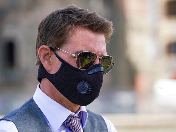 Kru 'Mission: Impossible 7' Kena Omel Tom Cruise Usai Langgar Protokol Kesehatan