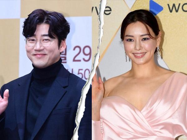 7 Tahun Pacaran, Yoon Kye Sang dan Lee Honey Putus